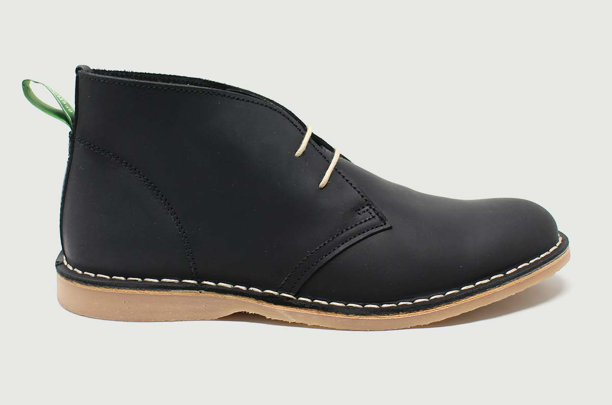 Greenwood Berlin The Oak Desert Boot