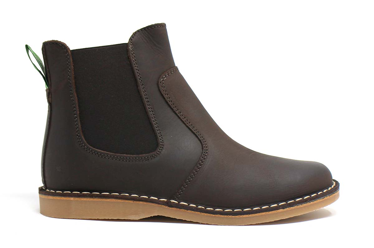 Greenwood Berlin The Hazel Chelsea Boot